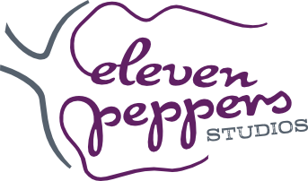 Eleven Peppers