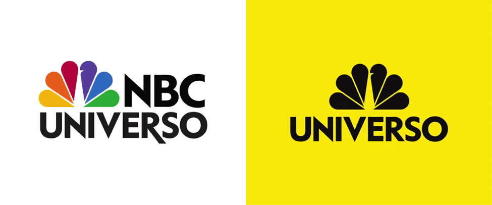 Mastering the Art of Logos: NBC Universo