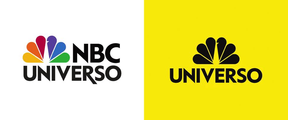 Mastering the Art of Logos: NBC Universo