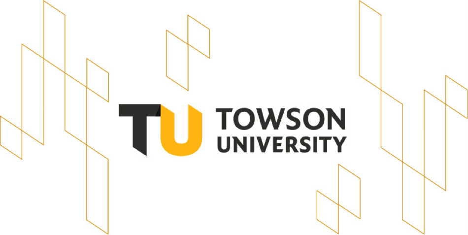Mastering the Art of Logos: Towson University
