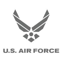 Air force _Client logo